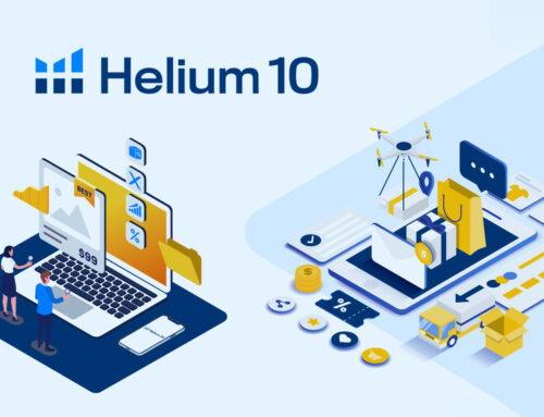Helium10: il miglior tool di vendita su Amazon (parte 1)
