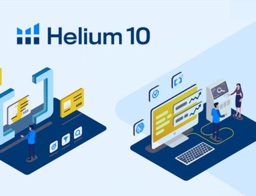 Helium10: il miglior tool di vendita su Amazon (parte 2)