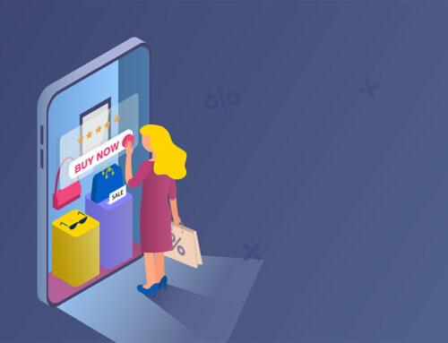 """""""Shopify AR"""": lo shopping in realtà aumentata per le piccole imprese"""